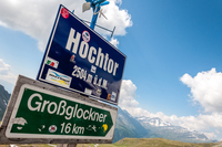 Go to Grossglockner
