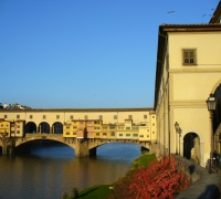 Pontevecchio by Freepenguin