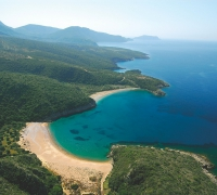 Messinia beaches