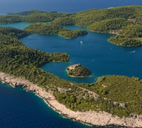 Mljet. ©Croatia Tourist Board