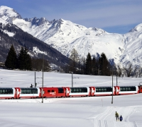 © Wallis Promotion / Glacier Express