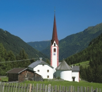 Sellraintal  (Tirol)