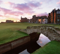 St. Andrew´s Old Course