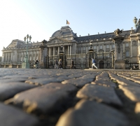 Royal Palace (Brussels)