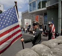 Checkpoint Charlie - VisitBerlin