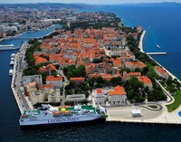 Zadar - Croatia Tourist Board
