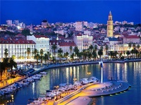 Split - Croatia Tourist Board
