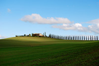 Val d'Orcia - Visit Tuscany