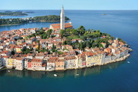 Rovinj - Tourist Board