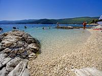 Istrian Beach - Istria Tourist Board