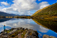 Lakes of Killarney ©Ireland Tourist Office