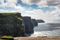 Cliffs of Moher ©Ireland Tourism Office