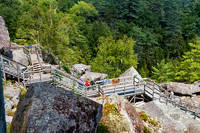 Polar Caves Park_ New Hampshire