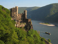 Castillo de Rheinstein © German National Tourist Board