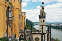Koblenz © German National Tourist Board