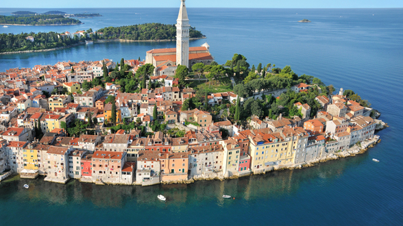 Rovinj - Tourism Board