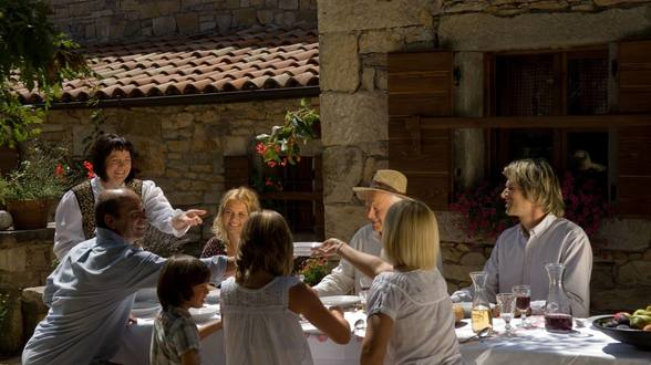 Istria with Family - Istrian Tourist Board